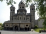 Andernach, Abtei Maria Laach, S-XII