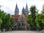 Halberstadt, Liebfrauenkirche, S-XII
