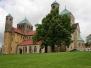 Hildesheim, St.Michael, S-XI-XII