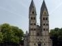 Koblenz, St.Kastor, S-XI-XII