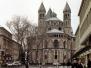 Köln, St.Aposteln, S-XI-XII