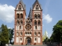 Limburg an der Lahn, Dom, S-XII-XIII