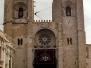 LISBOA, Sé Catedral de Santa Maria, S-XII