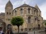 MAASTRICHT, Onze Lieve Vronwenkerk, S-XII