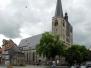 Quedlinburg, Marktkirche St.Benedickti, S-XIII