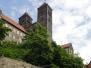 Quedlinburg, St.Cervatius, S-XI-XII