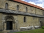 Quedlinburg, St.Wiperti, S-XII