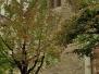 SCHAFFHAUSEN, Kreuzgang Allerheiligen, S-XI-XII