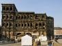 Trier, Porta Nigra, S-II  (St.Simeon, S-XII)
